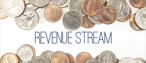 revenue stream